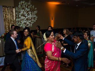 Chris and Anusha's Wedding in Saint Petersburg, Florida 23