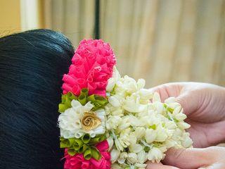 Chris and Anusha's Wedding in Saint Petersburg, Florida 24