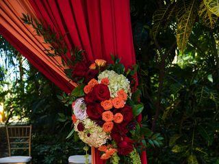 Chris and Anusha's Wedding in Saint Petersburg, Florida 31