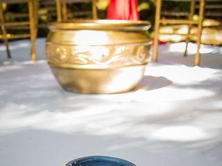 Chris and Anusha's Wedding in Saint Petersburg, Florida 32