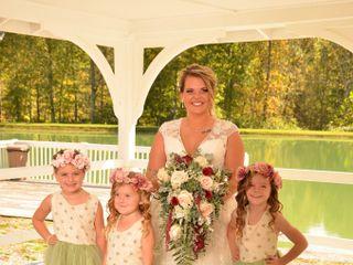 The wedding of Jacob and Hannah 1