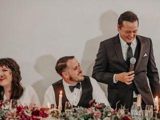 Will and Aly's Wedding in Stockton, California 3