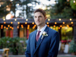 The wedding of Leah and Matt 3