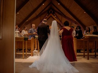 The wedding of Danielle and Matthew 3