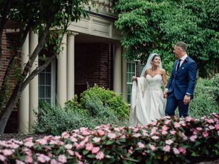 The wedding of Danielle and Alexander 3