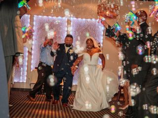 The wedding of Juan and Da vina 1