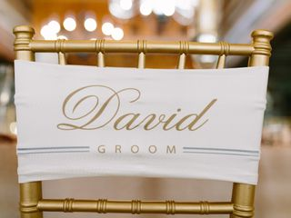 The wedding of David and Brandyn 3