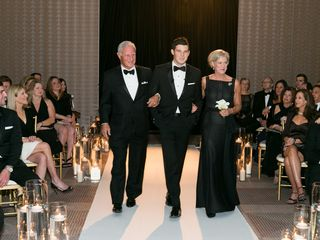 Taylor and Andrew's Wedding in Washington, District of Columbia 15