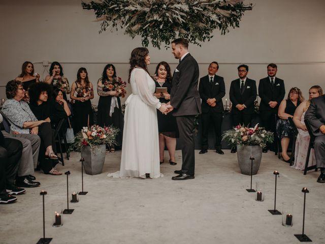 Will and Aly's Wedding in Stockton, California 1