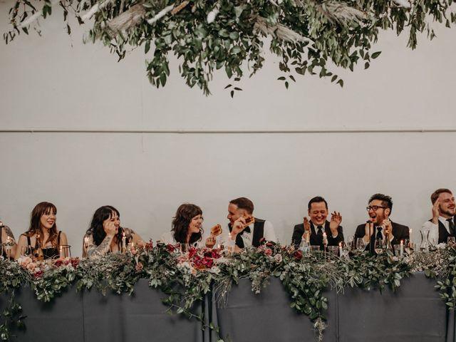 Will and Aly's Wedding in Stockton, California 2