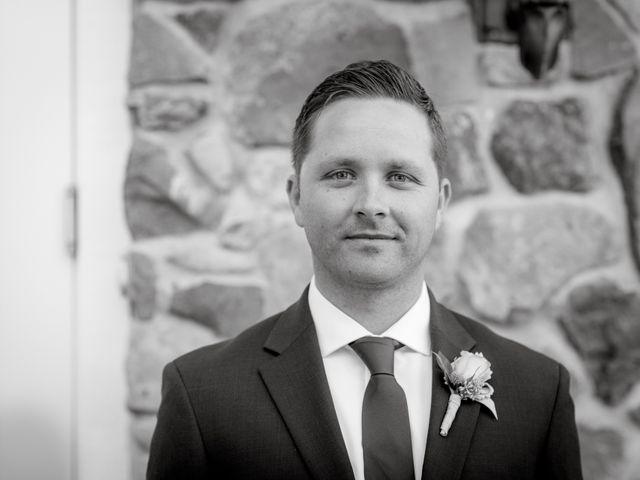 Matt and Leah's Wedding in Geyserville, California 6