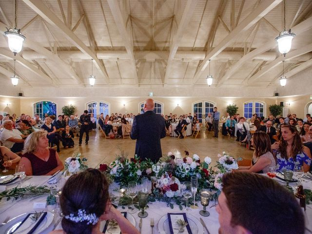 Matt and Leah's Wedding in Geyserville, California 21