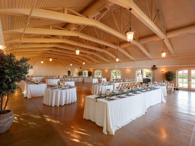 Matt and Leah's Wedding in Geyserville, California 31
