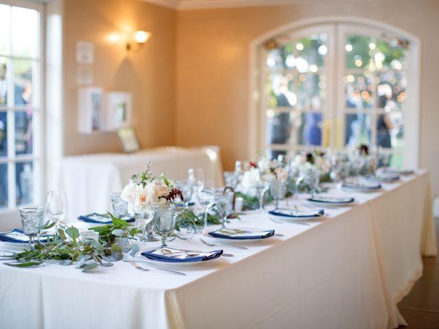 Matt and Leah's Wedding in Geyserville, California 33