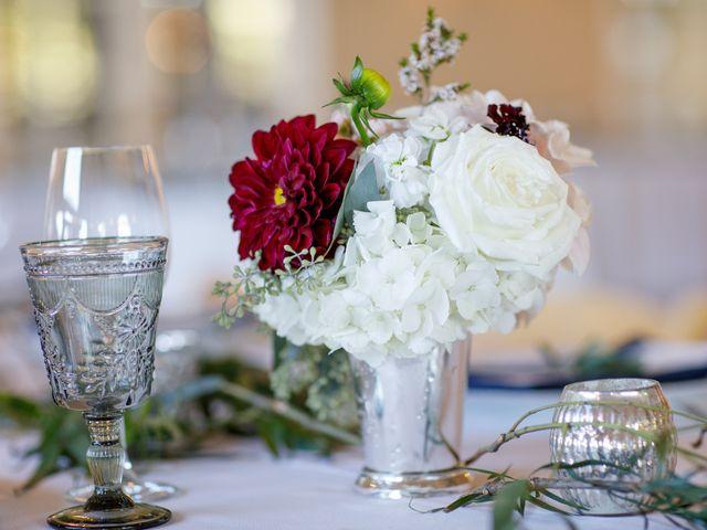 Matt and Leah's Wedding in Geyserville, California 35
