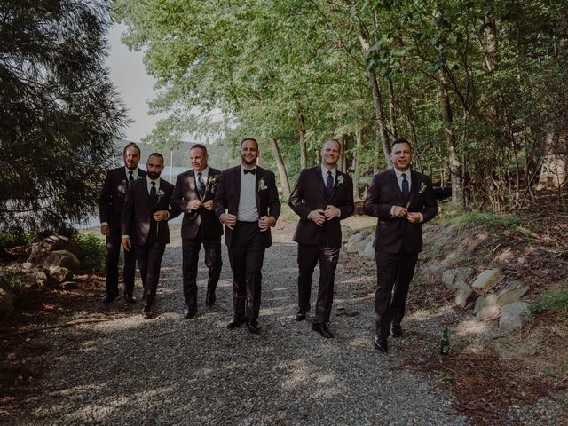 Matthew and Danielle's Wedding in Montville, New Jersey 1