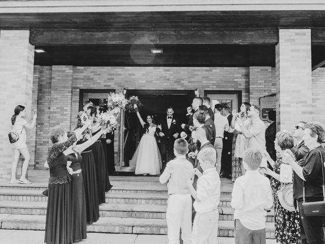 Matthew and Danielle's Wedding in Montville, New Jersey 2