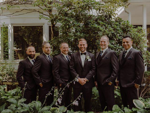 Matthew and Danielle's Wedding in Montville, New Jersey 5