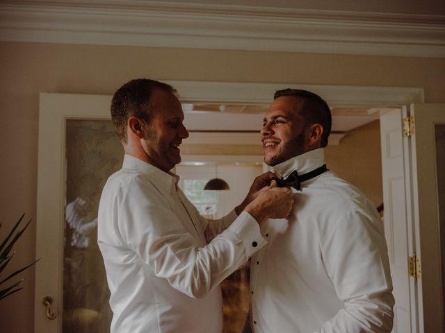 Matthew and Danielle's Wedding in Montville, New Jersey 6