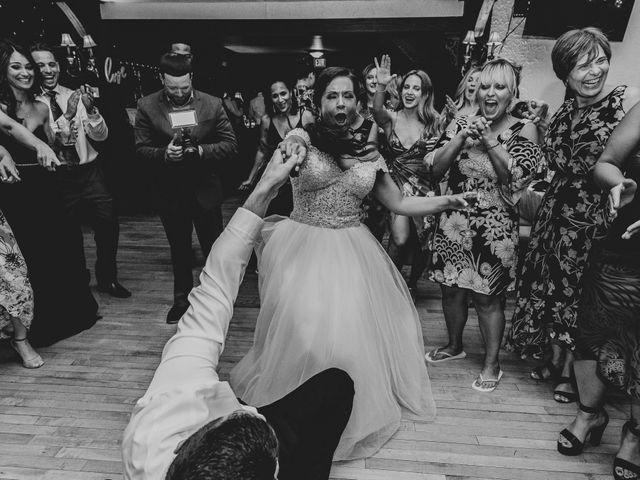 Matthew and Danielle's Wedding in Montville, New Jersey 8