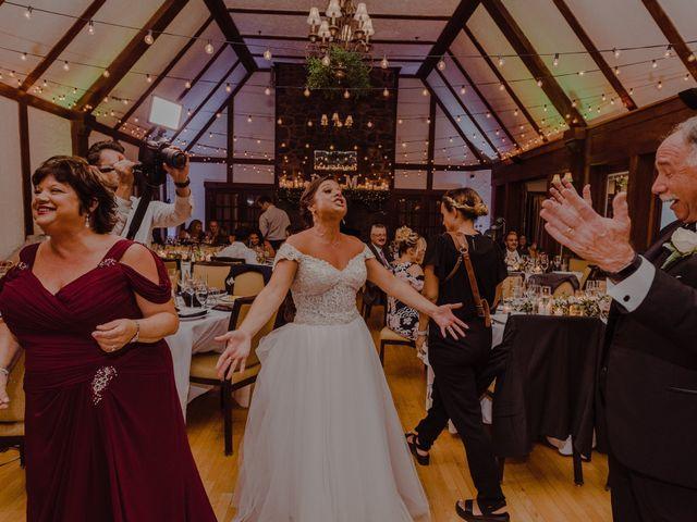 Matthew and Danielle's Wedding in Montville, New Jersey 9