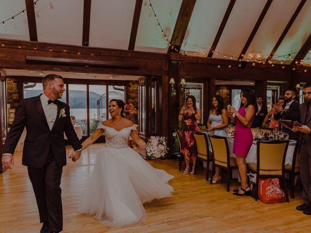 Matthew and Danielle's Wedding in Montville, New Jersey 11