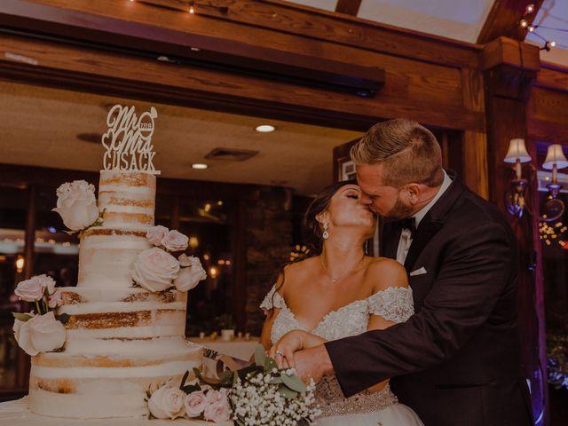 Matthew and Danielle's Wedding in Montville, New Jersey 12