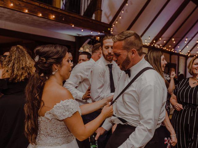 Matthew and Danielle's Wedding in Montville, New Jersey 14