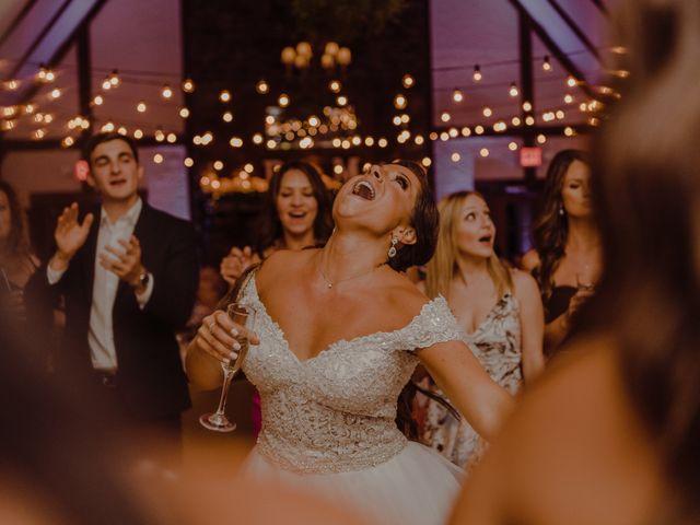 Matthew and Danielle's Wedding in Montville, New Jersey 17