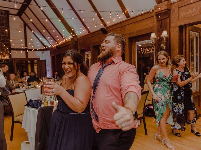 Matthew and Danielle's Wedding in Montville, New Jersey 19