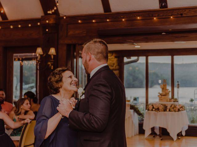 Matthew and Danielle's Wedding in Montville, New Jersey 21