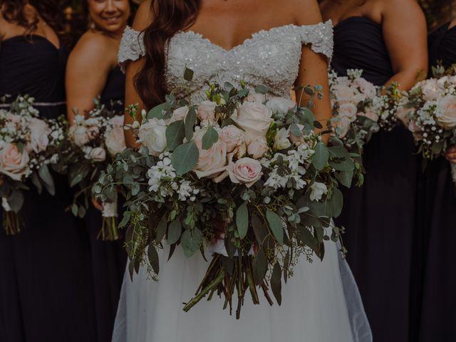 Matthew and Danielle's Wedding in Montville, New Jersey 25