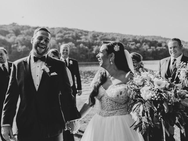 Matthew and Danielle's Wedding in Montville, New Jersey 27