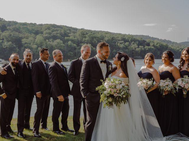 Matthew and Danielle's Wedding in Montville, New Jersey 29