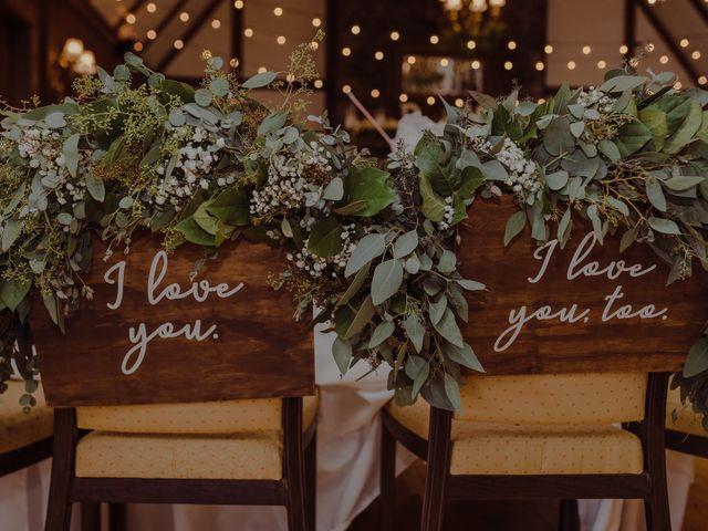Matthew and Danielle's Wedding in Montville, New Jersey 32