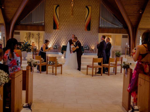 Matthew and Danielle's Wedding in Montville, New Jersey 33