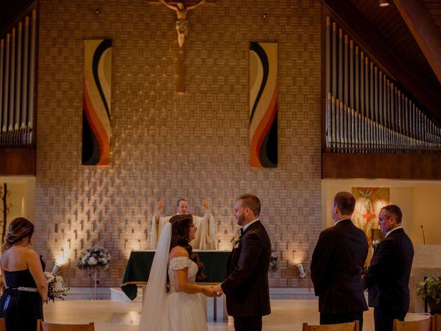 Matthew and Danielle's Wedding in Montville, New Jersey 34