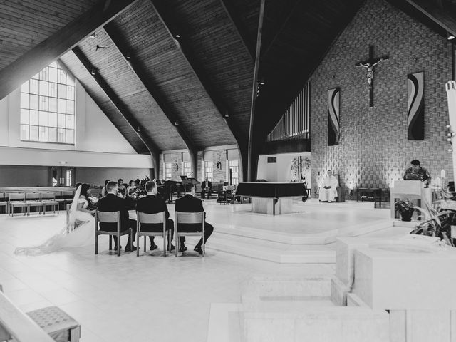 Matthew and Danielle's Wedding in Montville, New Jersey 35