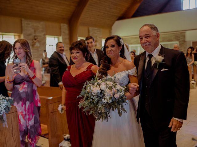 Matthew and Danielle's Wedding in Montville, New Jersey 38