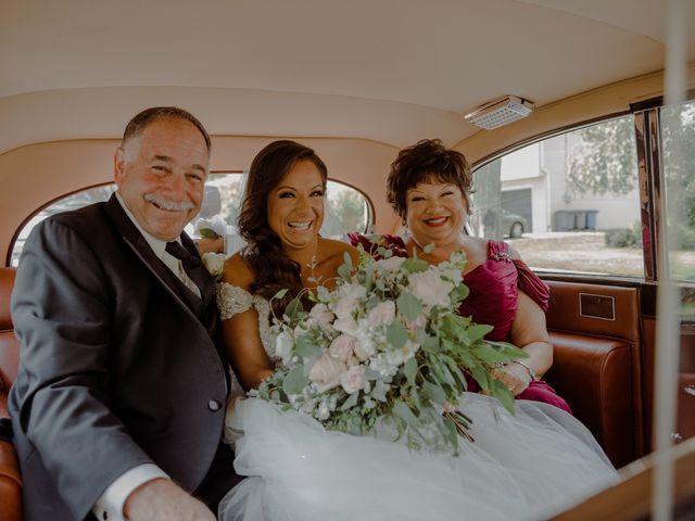 Matthew and Danielle's Wedding in Montville, New Jersey 39