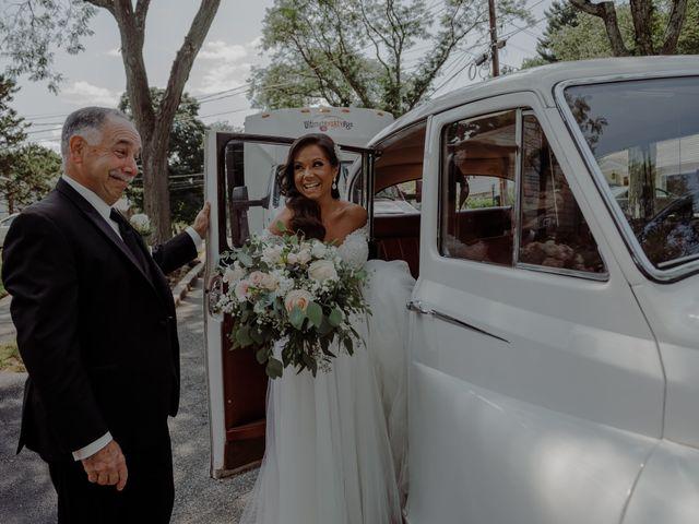 Matthew and Danielle's Wedding in Montville, New Jersey 40