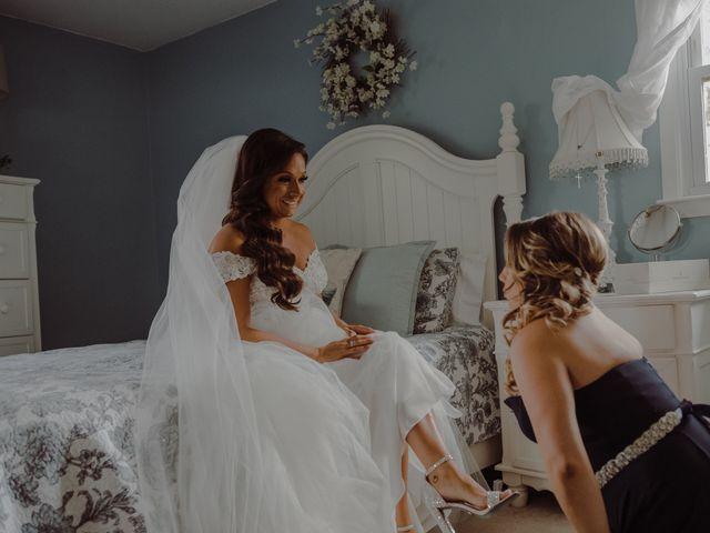 Matthew and Danielle's Wedding in Montville, New Jersey 42