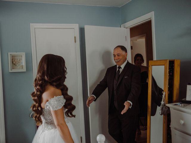 Matthew and Danielle's Wedding in Montville, New Jersey 43