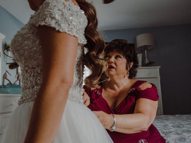 Matthew and Danielle's Wedding in Montville, New Jersey 44