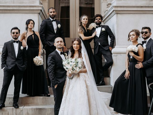Hasan and Regina's Wedding in New York, New York 2