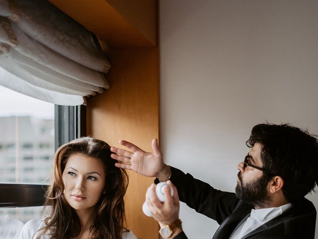 Hasan and Regina's Wedding in New York, New York 13