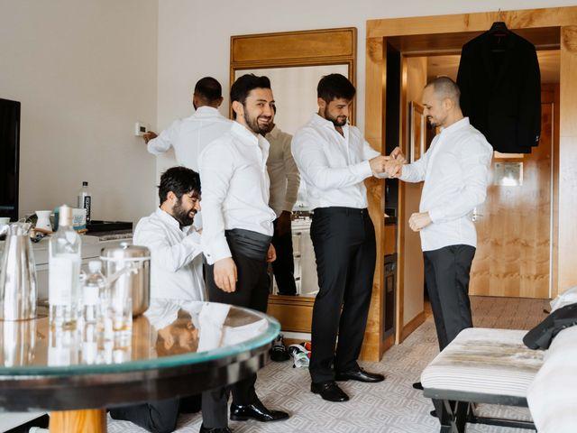Hasan and Regina's Wedding in New York, New York 19