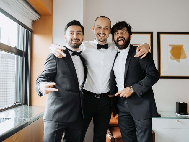 Hasan and Regina's Wedding in New York, New York 20