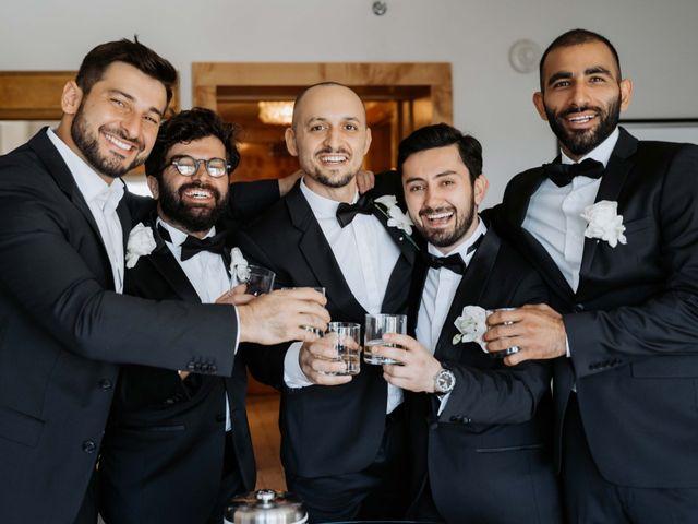 Hasan and Regina's Wedding in New York, New York 21