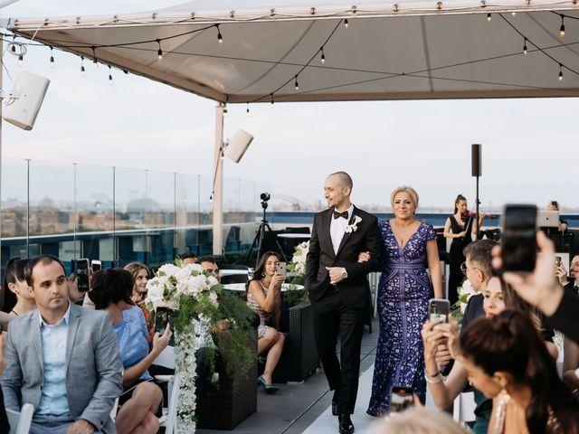 Hasan and Regina's Wedding in New York, New York 29